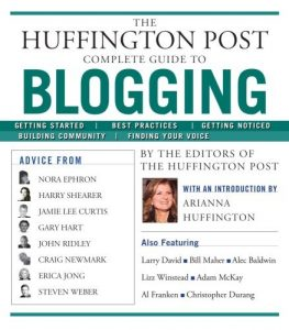 huffington-post-blogging