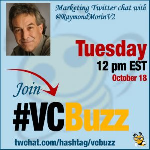 influencer-trends-with-raymond-morin-raymondmorinv2-vcbuzz
